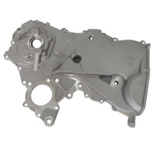 Aluminum Die Casting Cover for Machine Used