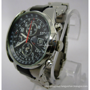 Mechanical Watches Men (HAL-1221)