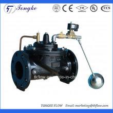 Válvula hidráulica de válvula flotante modelo 160 para industrial