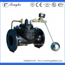 Model 160 Float Valve Hydraulic Valve for Industrial