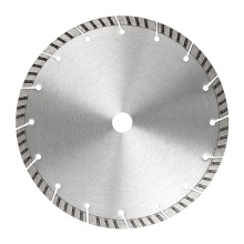 Turbo Segmented Blade for Dry Cut Building Material (SUDSB)