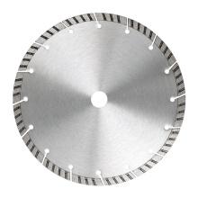 Turbo сегментирована лезвие для сухой резки строительных материалов (SUDSB)