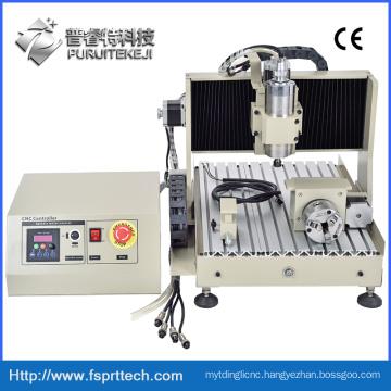 800W Machine Tool CNC Machining Wood Cutting Machines