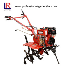 9HP Diesel Power Rotary Cultivator