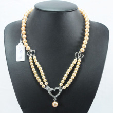 Fast Delivery for Charm Necklaces Cheap Pearl Necklaces for Sale export to Guinea-Bissau Factory