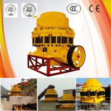 New Generation Reliable Performance Cone Crusher For Hard Stone And Ores