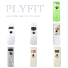 Pure Air Freshener Automatic Aerosol Spray Dispenser