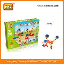 LOZ Großhandel pädagogisches Spielzeug
