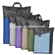 Wholesale 70x140cm Microfiber Towels for Sports, Travel, Swim, Hiking and beach