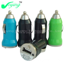Joying Prompt Charging E Cigarette Charger, USB Car Charger for EGO High Quality, Car Charger (JA003)