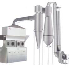 XF Horizontaler Fluidisierungstrockner