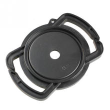 DSLR Camera Lens Cap Keeper Holder Anti-lost Cover Fits for Lens Cap Universal Accessories different sizes