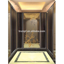 Ascenseur de passagers de haute qualité