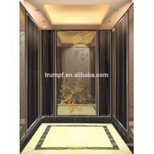 Пассажирский лифт высокого качества