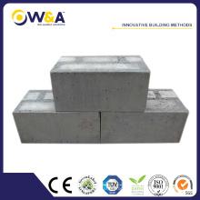 (ALCB-150) Chine Bâton de blocs ALC à béton aérodynamique léger en acier autoclavé