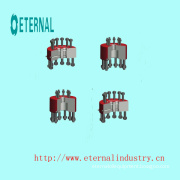 Tubing Head Adapter, Seal Bore Adapters