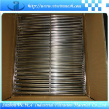Wear-Resisting Metal Barbecue Wire Mesh