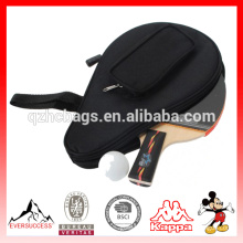 Waterproof Casetable tennis racket bag Ping Pong Paddle Bag Pouch(ES-Z299)