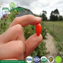 Import Ningxia organic bayas de goji berry