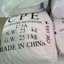 Modificador de impacto de PVC CPE para plásticos de PVC