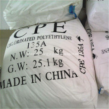 PVC Impact Modifier CPE for PVC Plastics