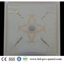 Heißer Stempel PVC-Verkleidung 59.5cm 60cm PVC-Decke
