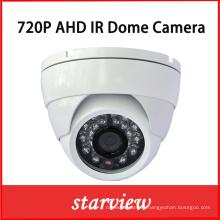 """1/4"""" Ov9712 CMOS 720p Ahd IR Dome CCTV Security Camera"""