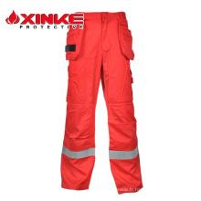 pantalon de protection contre les insectes non toxique pour les travailleurs forestiers tropicaux