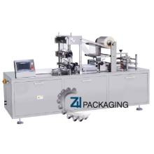 Cellophane Paper (film) Box-type Tridimensional Packing Machine BT-450A