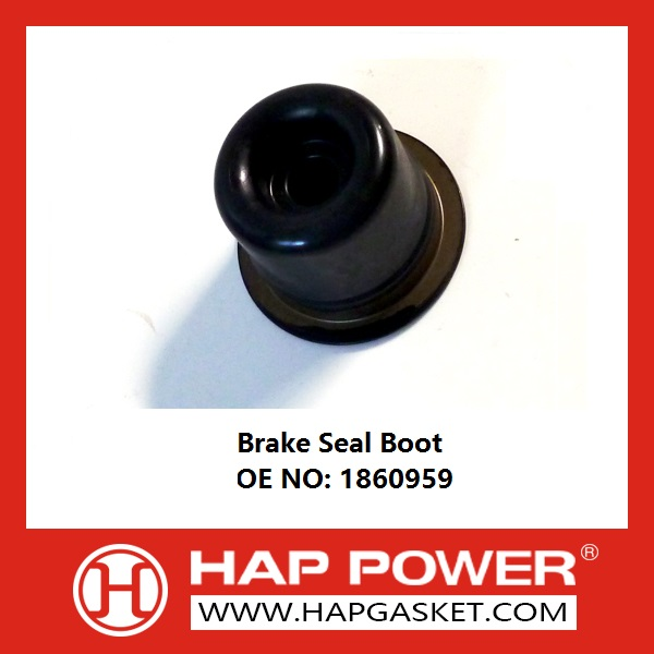 HAP-PKS-OS-011 Brake Seal 1860959