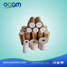 OCOM Pos Cash Register Rollo de papel térmico de fábrica