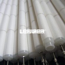 filter cartridge for condensate water in power plant 40inch