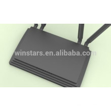 AC1300 Dual Band Wireless Gigabit Router mit 4 Gigalan, USB3.0 CE ROHS
