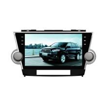 Yessun Andriod Auto DVD Spieler für Toyota Highlander (HD1001)