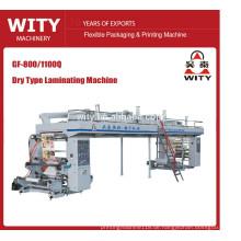 Hochgeschwindigkeits-Trockenlaminiermaschine (Ökonomischer Typ)