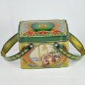 Boîte cadeau personnalisée Tea Tin pour promotion