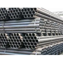 Сварные трубы из оцинкованной стали