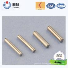 Pin de metal de alta calidad de ISO Factory para coches de juguete