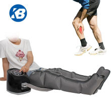 2020 new air compression therapy system pressotherapy body leg massager for sports recovery