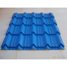 Bobine PPGI prépainée pour toiture et bardage