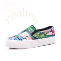 New Footwear Women′s Canvas Shoes