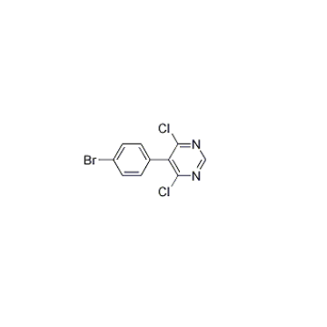 Macitentan Intermediates (MFCD13151897) In Stock CAS 146533-41-7