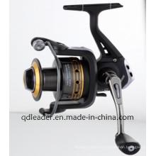 Carrete de pesca Spinning de DN-F con alta calidad