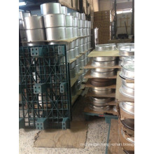 Large Supplied to Africa Market Aluminum Circles