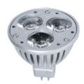 3W MR16 LED Birne mit RoHS