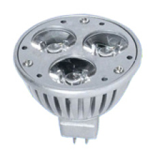 3W MR16 LED Bulb with RoHS