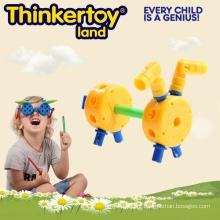 Novos produtos para bebês Brinquedos de animais multifuncionais para menino