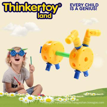 Neue Baby-Produkte Multifunktions-Tier-Spielzeug für Junge