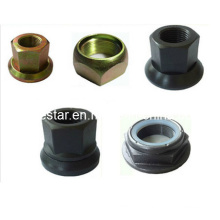 8.8 10.9 12.9 Steel Hex Head Nut