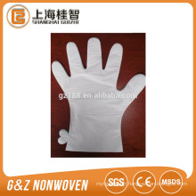 masque de main non tissé masque de main non tissé feuille feuille de masque de main sèche non tissé
